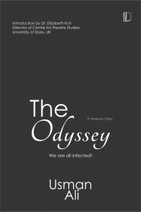 The odyssey front