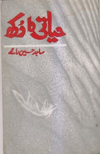 Hyati da Dukh , Punjabi Poetry by Sajid Hussain Ray